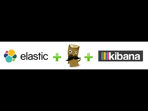 How to download and run Elasticsearch, Logstash and Kibana