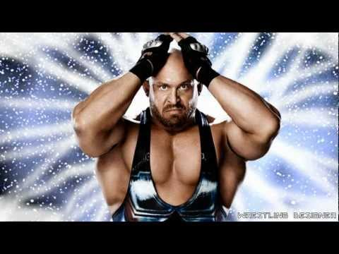 Ryback 2nd WWE Theme Song - Meat + [Download Link]