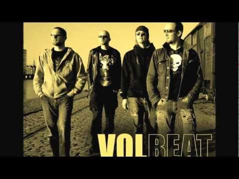 Volbeat-Fallen (Lyrics/Übersetzung) HQ