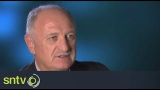 Scolari confident Brazil will be a success | Football News