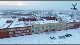 Самая большая школа в Пермском крае. СПЕЦИАЛЬНЫЙ РЕПОРТАЖ
