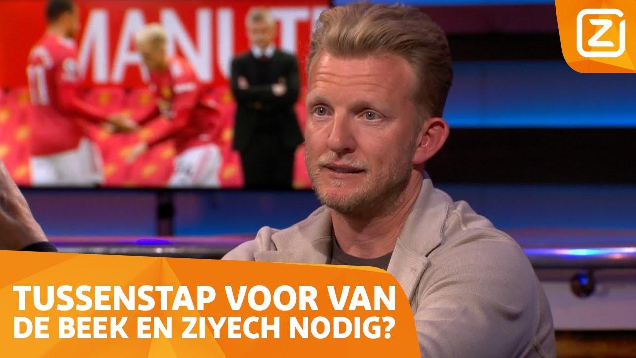 Dirk Kuyt: 'De stap van de Eredivisie naar de Europese top is te groot'   Rondo 09/05/2021