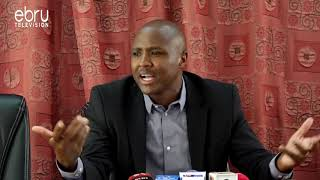 Keter: Over 25 Million Bags Of Maize Are Available