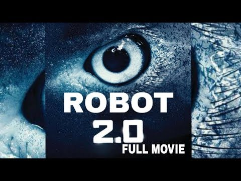 Robot 2.0 Full Movie | version 2.0 | Himanshu Rajput & Ashraf Navab | HA