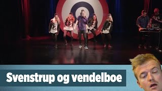 Dybvaaaaad feat. Svenstrup & Vendelboe
