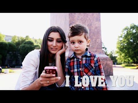 Как сказать по грузински я тебя люблю