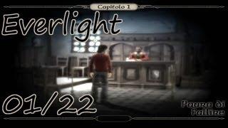 Everlight (ITA) - (01/22) - [Cap.I - 01/08]