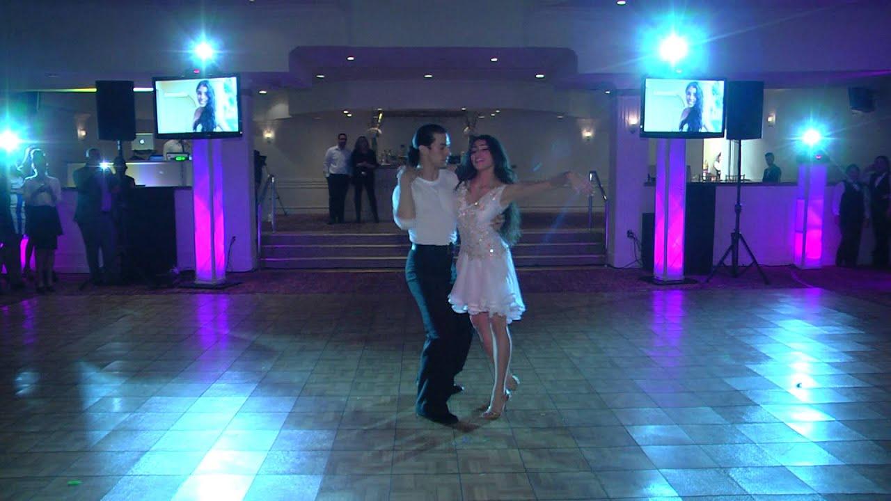 Amanda Figueroa Sweet 16 Sixteen Dance Mix Quot Bachata Salsa