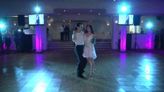 Amanda Figueroa Sweet 16 sixteen Dance mix