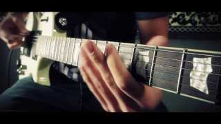 Memphis May Fire Without Walls Alive In The Lights Guitar Cover