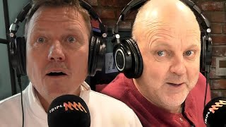 Billy Brownless Tells A Chris Hemsworth Joke | Rush Hour with JB & Billy | Triple M