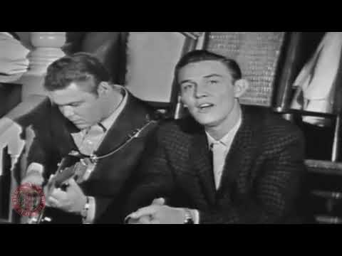 Jimmy Dean And Roy Clark - Nobody's Darlin' But Mine