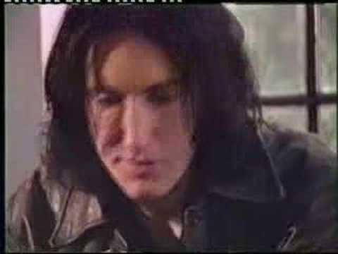 Interview With Nine Inch Nails' Trent Reznor  (1994)