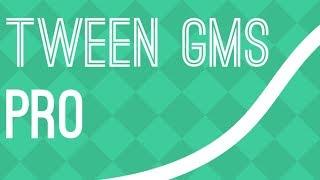 TweenGMS - Tween Modes (GameMaker Studio 2)
