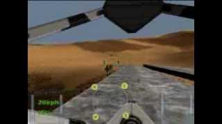 Earthsiege 3 (Starsiege) Trailer