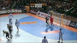 Florian Kehrmann - Tore bei der Handball WM 2007
