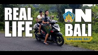 REAL LIFE IN BALI - 2016 - WE GOT INVITED :)