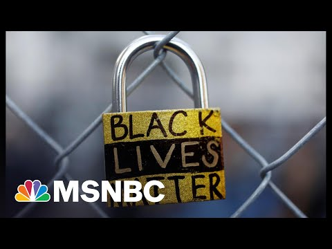 Derek Chauvin Trial Is About More Than George Floyd's Death   The 11th Hour   MSNBC