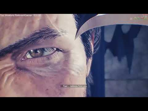 Evil Within 2 Start to Finish