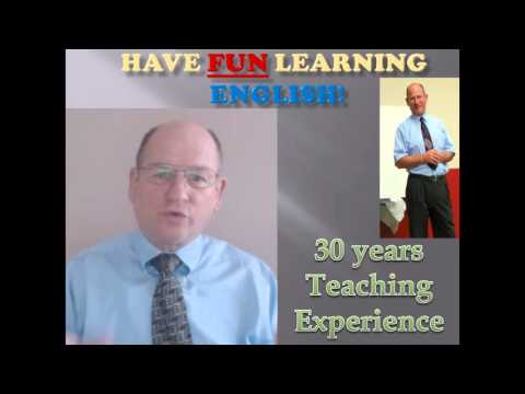Learn English on italki with Gary Jones