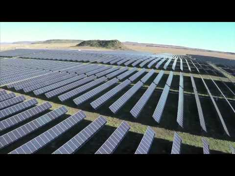 Scatec Solar Projects in South Africa