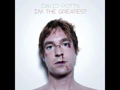David Potts - Stop And Wonder