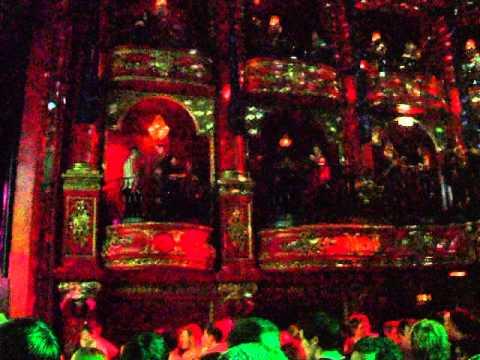 KoKo Nightclub London Buttoned Down Disco