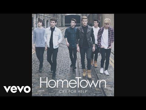 HomeTown - Cry For Help (Official Audio)