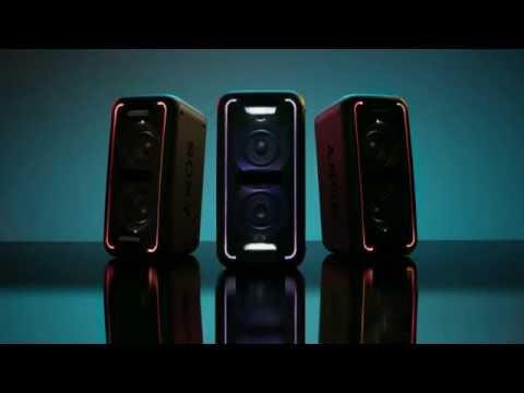Обзор GTK-XB7 Портативная акустика