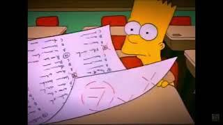 Gambar cover Bart Simpson (AMV) XxxTentacionXxx Changes