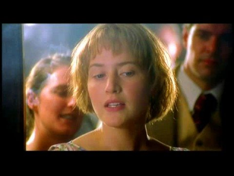 Iris - Kate Winslet singing - A Lark in the Clear Air