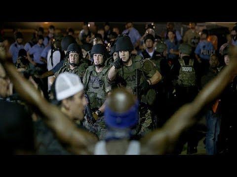 The New Criminalization Of Blackness Has Begun | LIVE