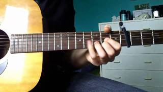 Download Adele - Someone Like You (Acoustic Guitar Cover) MP3 song and Music Video