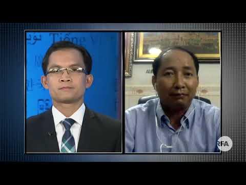 Rfa khmer - Interview With Mr. Att Thun
