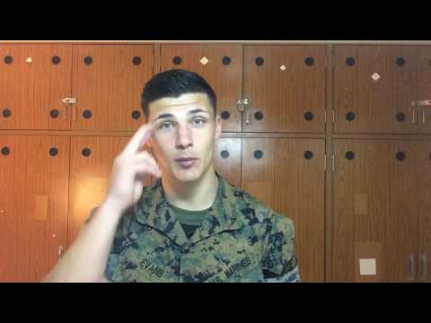 Why I became a United States Marine