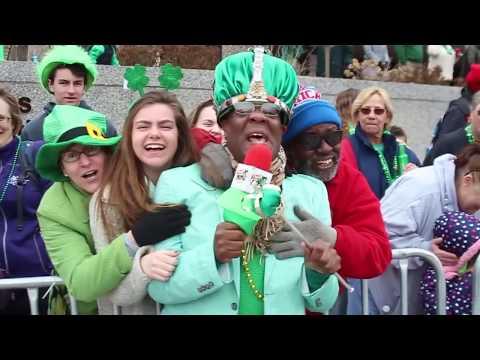 Them Yo People Episode 10 Season 5 St. Patrick's Day Parade