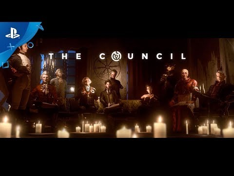 The Council - Episode 2: Hide and Seek Launch Trailer | PS4