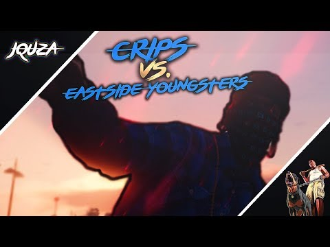 Crips vs. Eastside Youngsters [Alternate-Life] Part 1
