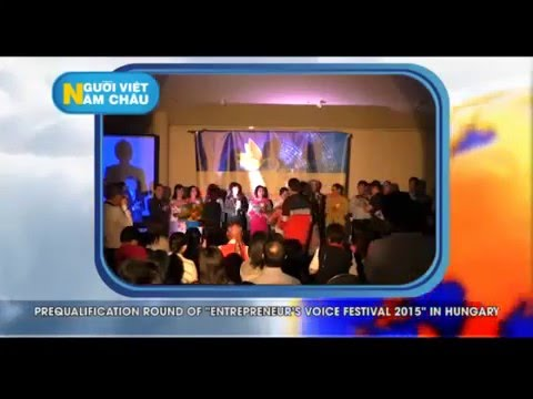 BNI Vietnam - BNI Japan Business matching  trên sóng VTV Người Việt năm châu