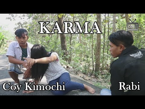 KARMA CGV Jalan-Jalan thumbnail