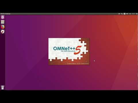 Importing An Existing Project In OMNet++