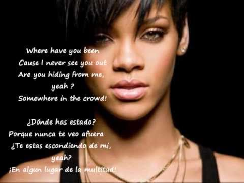 "rihanna-""where-have-you-been""-(ingles--español,-aprende-cantando)"