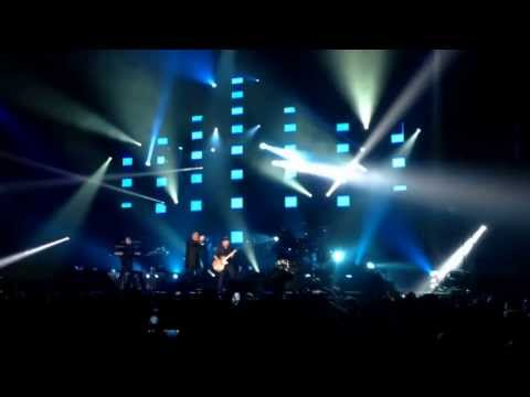 Simple Minds - Waterfront Live at HMH Amsterdam