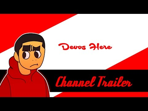 Devos Here Channel Trailer