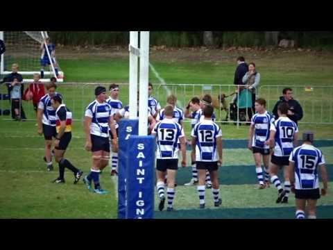 Riverview v Joeys [24-35] 2017 GPS 1stXV schools rugby