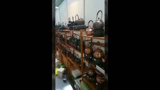 مقتطفات من رحلة الصين لشراء الشاي ومعرض شنزن للشاي عام 2017  شهر 7 (1)
