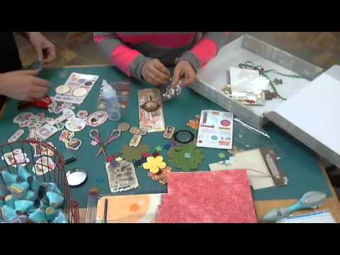 Blind Box Challenge with Cari, Limor, and |Jamie