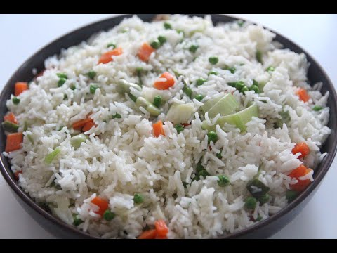 riz-aux-légumes