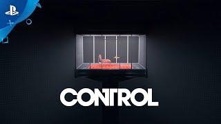 Control - World Trailer | PS4