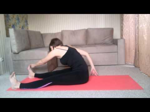 Всё об упражнениях. Упражнения пилатес - описание